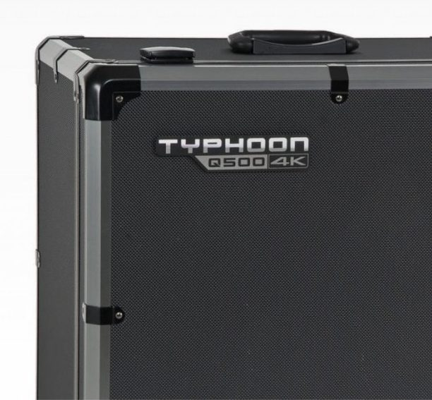 Yuneec Typhoon Carrying Case