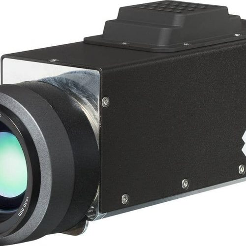 Flir G300a Gas Imaging Camera