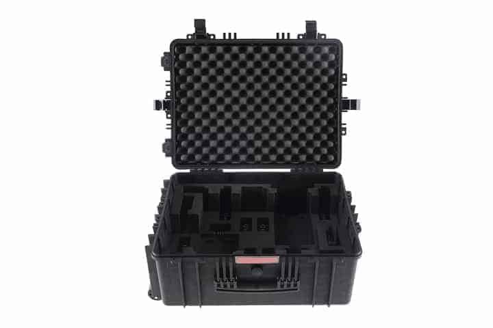 DJI Matrice 600 - Battery Travel Case 3