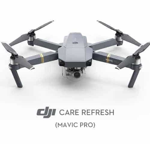 DJI Mavic Pro Care Refres Package