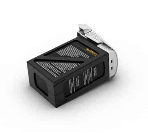 dji inspire 1 battery tb48 5700mah side