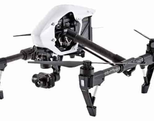 dji zenmuse xt4 with Flir aerial basic kit