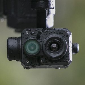 DJI FLIR Zenmuse XT2 Up Close