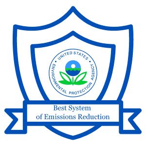 EPA Best System of Emissions Reduction BSER