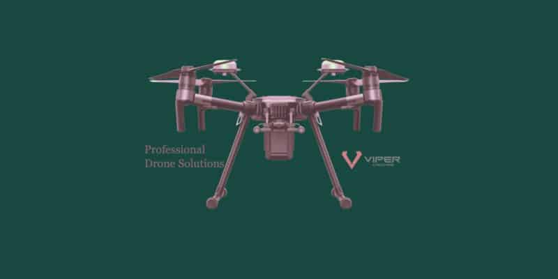 Professional Drone Systems and Solutions at Viper Drones Shop